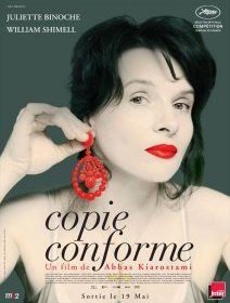 Copie conforme - la critique