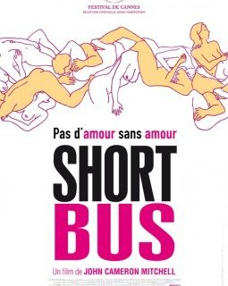 Shortbus - John Cameron Mitchell - critique