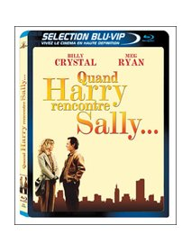 Quand Harry rencontre Sally - le test Blu-Ray