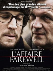 L'affaire Farewell - la critique