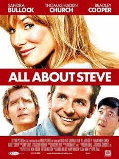 All about Steve - la critique