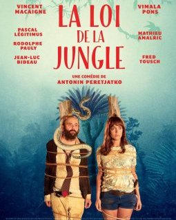 La loi de la jungle - la critique de film