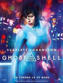 Ghost in the Shell (2017) - la critique du film