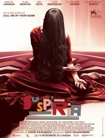 Suspiria (2018) - la critique