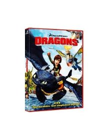 Dragons - le test DVD