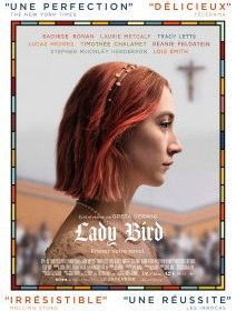 Lady Bird - la critique du film