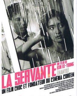 La Servante (Hanyo) - La critique