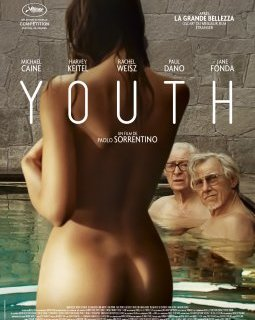 Youth de Sorrentino à Cannes : bande-annonce