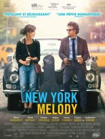 New York Melody - la critique du film + le test Blu-ray