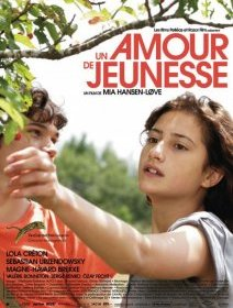 Un amour de jeunesse - la critique du film