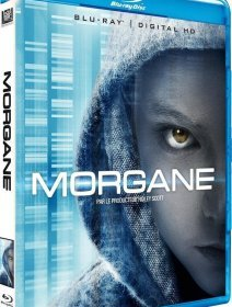 Morgane - le test blu-ray