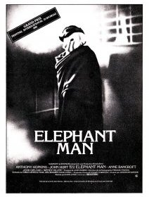 Elephant man - la critique du film