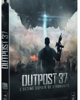 Outpost 37 - la critique + le test DVD