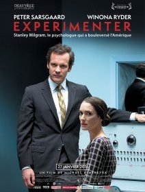 Experimenter - la critique du film