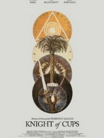 Knight of cups : bande-annonce sublime du nouveau Terrence Malick
