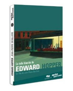 La toile blanche d'Edward Hopper - le test DVD