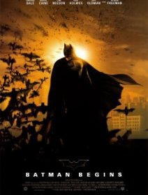 Batman begins - La critique