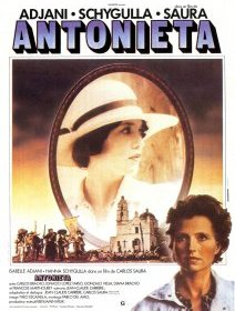 Antonieta - la critique du film