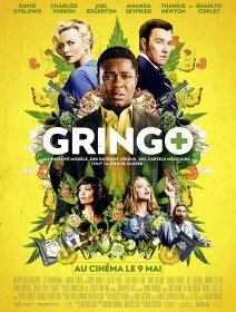 Gringo - la critique du film