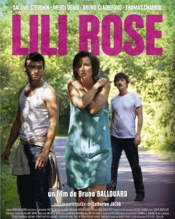 Lili Rose - la critique du film