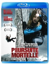 Poursuite mortelle (A lonely place to die) - le test blu-ray
