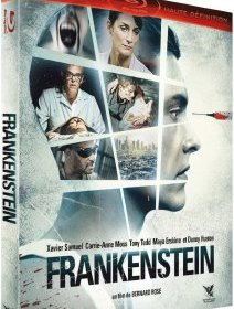 Frankenstein (2015) - la critique du film
