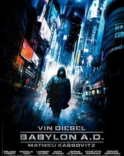 Babylon A.D. - la critique