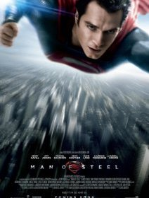 Man of Steel - la critique