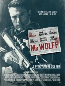 Mr Wolff - la critique du film