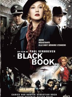 Black book - La critique