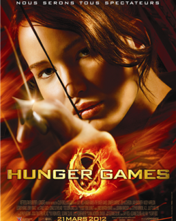 Box-office France, Hunger Games humilié !