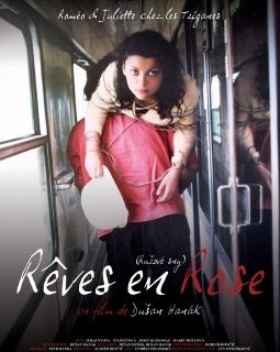 Rêves en rose - La critique + Le test DVD