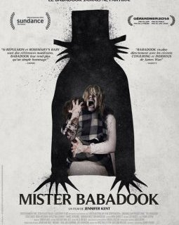 Mister Babadook - la critique du film + test blu-ray