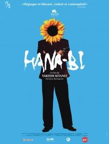 Hana-bi – la critique + le test blu-ray