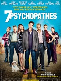 7 psychopathes - la critique