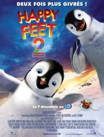 Happy Feet 2 - la critique