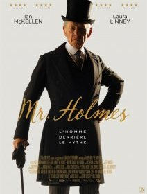 Mr.Holmes - la critique du film
