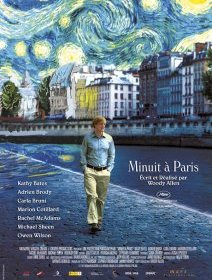Minuit à Paris - la critique