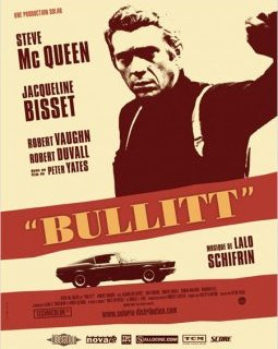 Bullitt - la critique + le test DVD