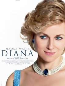 Diana - la critique du film