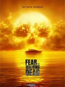 Fear the walking dead Saison 2 - la critique