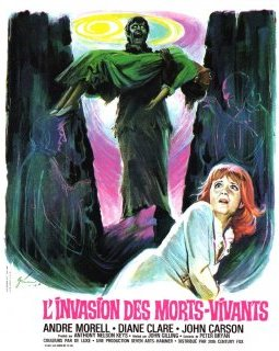 L'invasion des morts-vivants - la critique du film