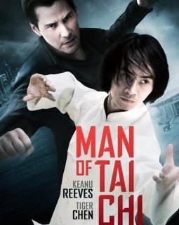 Man of Tai Chi - la critique du film