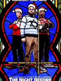 The Night Before - Seth Rogen va encore frapper !