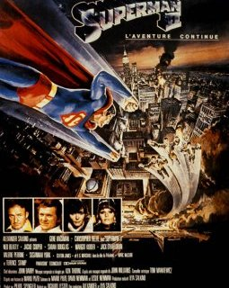 Superman II - la critique du film