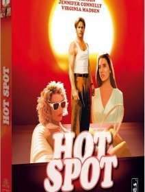 Hot Spot : le film torride de Dennis Hopper enfin en blu-ray, test...