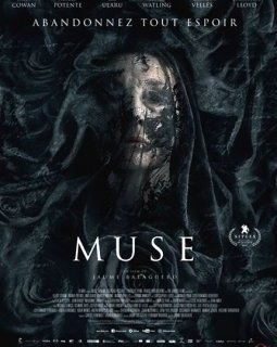 Muse - la critique du film