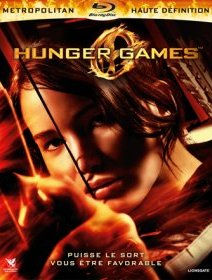 Hunger Games, un blu-ray conséquent, test...