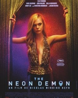 The Neon Demon - la critique du film