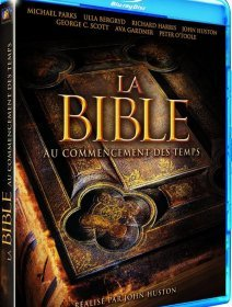 La Bible - la critique du film et le test blu-ray